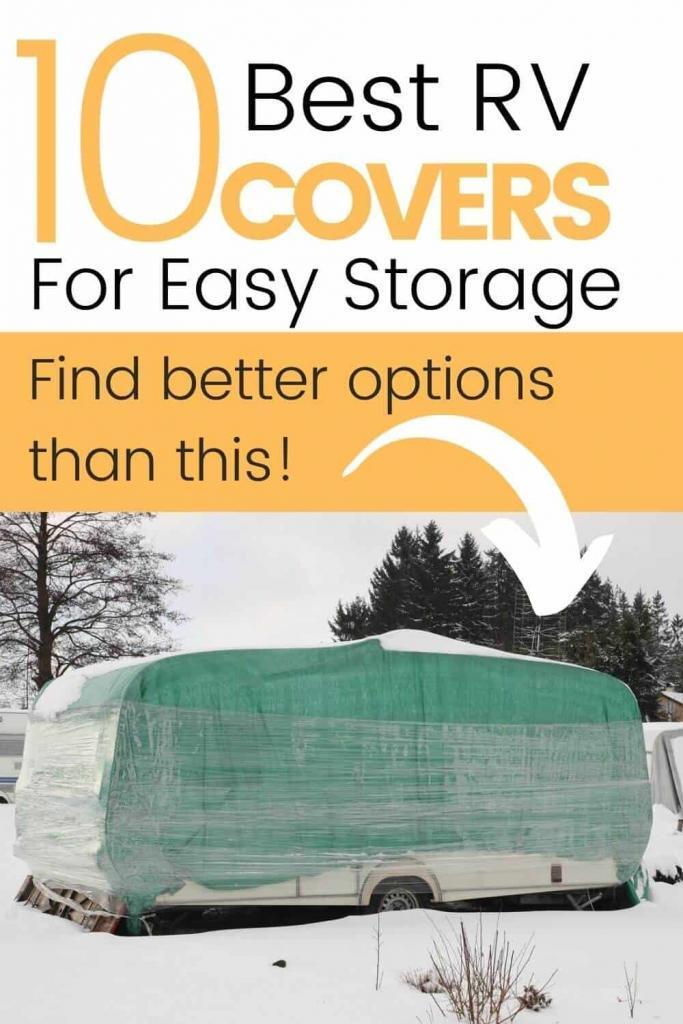 rv & camper covers