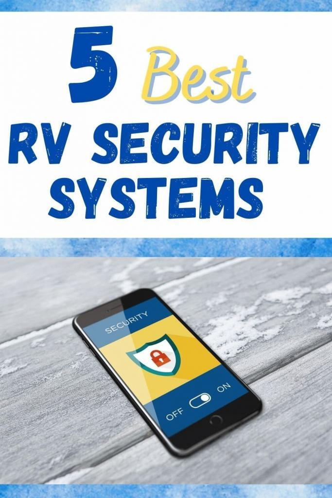 RV Security Systems