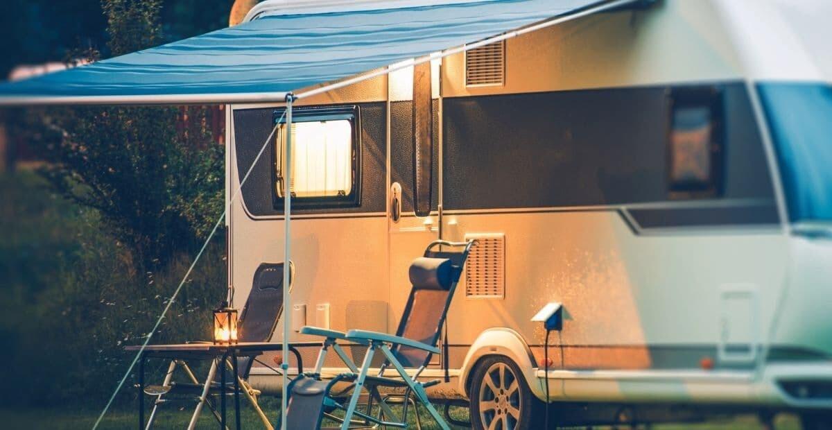 door county campgrounds